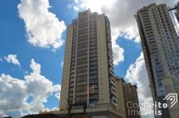 Apartamento à venda com 3 dormitórios em Oficinas, Ponta grossa cod:393321.001