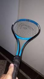 Vendo Raquete de tênis, pra sair logo!!!