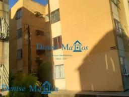 03 - Alugo apartamento em excelente localização