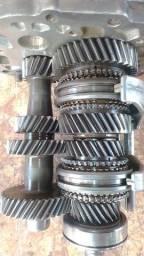 Conjunto de engrenagens do câmbio da Kia Besta Bongo Gs k2700 de 98a2006