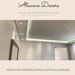 Título do anúncio:  Drywall em Pontal do Paraná, PR