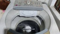 Máquina de lavar BRASTEMP 9 kg.