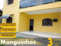 Casa em Manguinhos