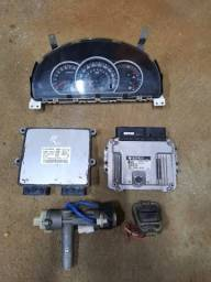 Kit módulo (central) kia sorento