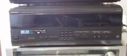 cd-player Technics Sl-Mc7