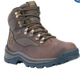 Timberland Chocorua Trail Gore Tex -  Fem 36