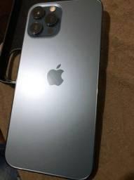 iPhone 12pro max 256g o mais barato da Paraíba