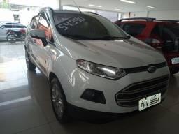 Ford Ecosport SE 2.0 Flex Automática 2015