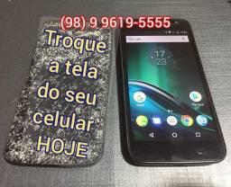 79,99 Promoção Cell Novo de Novo>Assistência Técnica p/todas as marcas!