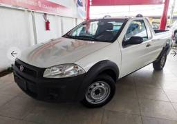 Fiat Strada 1.4 Mpi Hard Working Cs 8v 2020