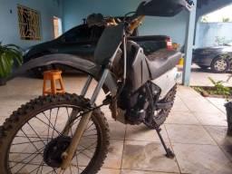 Xlr 200 / 2002