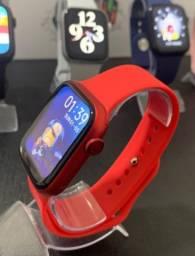 Relógio Smartwatch Iwo 13 SE Completo Tam 40mm e 44mm