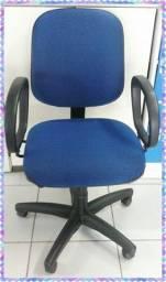 cadeira tecido modelo diretor a partir de 290,00