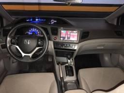 Honda Civic 1.8 Automático Único Dono