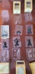 Miniaturas de Chumbo do Senhor dos Anéis - Eaglemoss - Lote 1