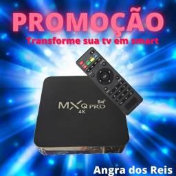 Tv box -