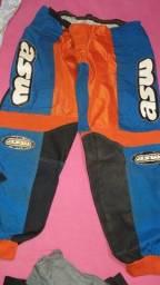 Calça ASW Motocross/trilha 44