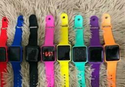 Relógios Fashion
