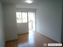 Alugo no condomínio Vivenda Verde apartamento de dois quartos com garagem