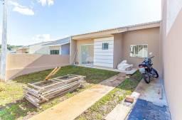 Casa à venda com 3 dormitórios em Águas claras, Campo largo cod:934616