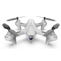 Drone Quadricóptero Rc Dobrável Com 4k Dual Hd Com Câmera Óptica Follow R$ 350,00