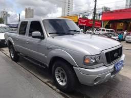 Ranger XLS 2.3 12a 2007 (Gasolina E GNV)