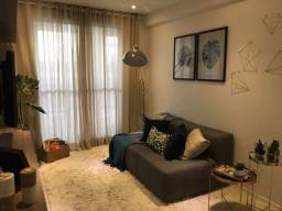 Apartamento no Damas com 60m²-3Quartos-1Vaga ADL-TR58139