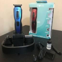 Máquina de Barbear 5 em 1, Inova