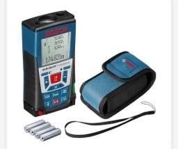 Medidor De Distancia Glm 250 Vf Laser Bosch