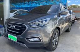 IX35 GL 2018  carro novo  entrada facilitada