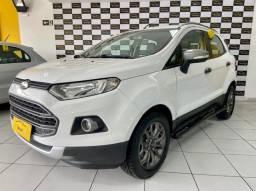 Ford Ecosport 1.6 FSL - 2015/2015 -Único Dono - (1 Ano de Garantia ) - Ipva 2021 Grátis