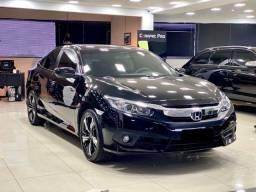 Honda Civic EXL 2017 - 31 mil km Único dono
