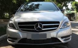 Troco Mercedes B 200 por maior valor