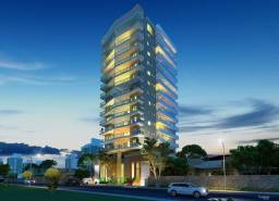 Apartamento à venda, 4 quartos, 4 suítes, 3 vagas, Centro - Linhares/ES