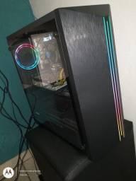 Vendo ou troco por play 4 PC Gamer!!!