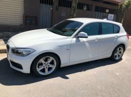 BMW 120i segundo dono