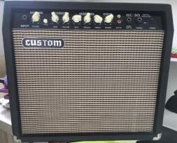 Amplificador de guitarra AMW Custom GC-30