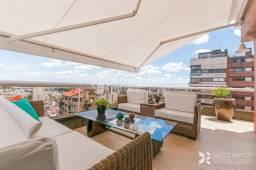 Apartamento à venda com 3 dormitórios em Moinhos de vento, Porto alegre cod:297344