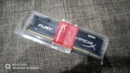 Memória RAM ddr4 4gb 2400mhz