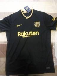 Camisa Barcelona 20/21<br><br>