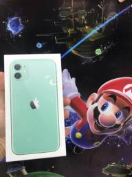 iPhone 11 256GB LACRADO (garantia lo