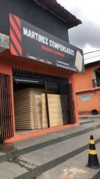 Martinez compensados - A loja do Marceneiro