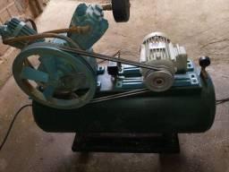 Compressor primax de alta