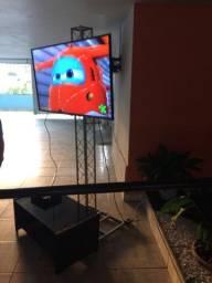 TV Sony Smart Full HD 48'' - Com pedestal de 2 metros