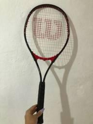 Raquete de tênis profissional Wilson