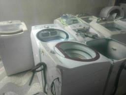 Manutenção e consertos de máquinas de lavar