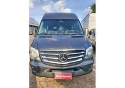 Mercedes-Benz Sprinter Van 415 Cdi Teto Baixo 151<br><br>