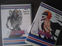 DVDs Bleach