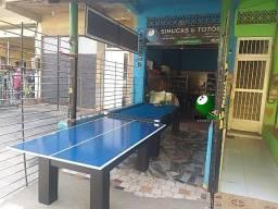 Loja De Assessórios Para Sinucas Totós Ping Pong