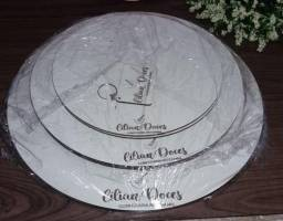 Promoção Cakeboards